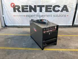 Lincoln DC600 Multiprocess welder. - picture0' - Click to enlarge