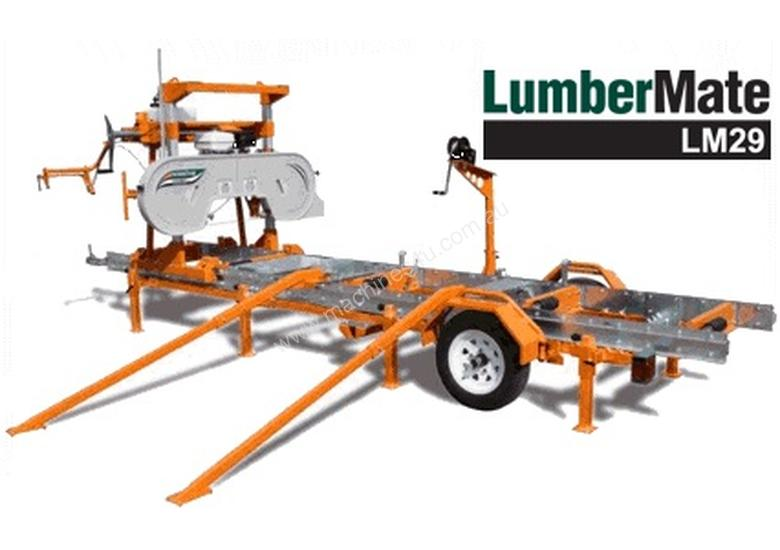 Norwood Lm29 Portable Sawmill Reply 2 On February 24 2018 03 09 44 Pm