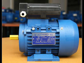 0.55kw/0.75HP 2800rpm Electric motor single-phase - picture1' - Click to enlarge