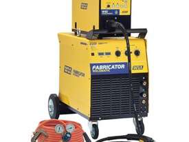 WIA Weldmatic Fabricator Remote CP135-1 - picture0' - Click to enlarge