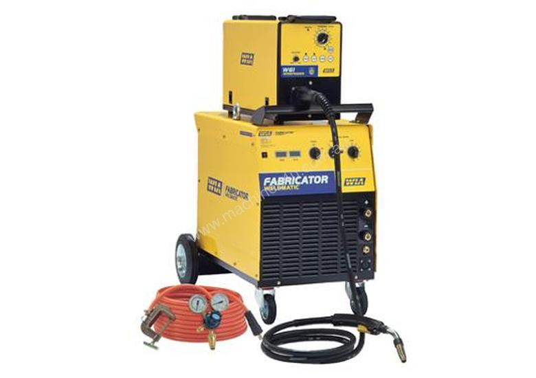 WIA Weldmatic Fabricator Remote CP135-1
