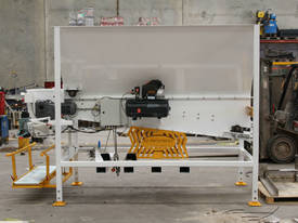 Bag Packer/Filler - Heat Sealer - picture2' - Click to enlarge