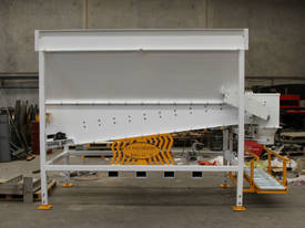 Bag Packer/Filler - Heat Sealer - picture5' - Click to enlarge