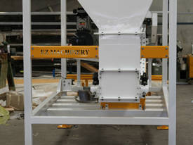 Bag Packer/Filler - Heat Sealer - picture11' - Click to enlarge