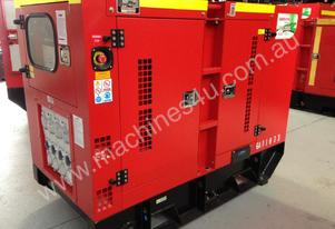 Kubota Power Remote Series 10KVA / 11kVA