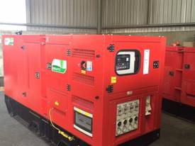END OF YEAR SPECIAL Deutz Remote Series  - 100kVA
