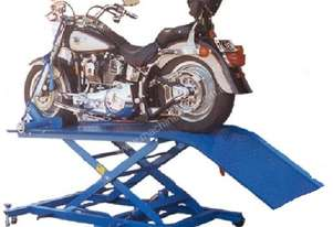 Motorcycle Lift 454kg Hydraulic Only