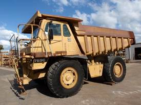 Caterpillar 769C Dump Truck *CONDITIONS APPLY*