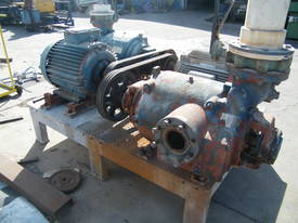 Pumps and Vacs - Multi stage Sihi 75 kw pump - picture6' - Click to enlarge