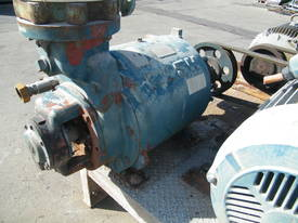 Pumps and Vacs - Multi stage Sihi 75 kw pump - picture8' - Click to enlarge