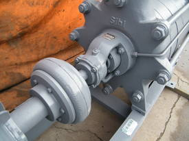 Pumps and Vacs - Multi stage Sihi 75 kw pump - picture1' - Click to enlarge