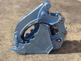 HYDRAULIC GRAPPLE BUCKET 7-11T