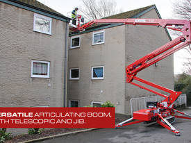 2019 CMC S19E Easy Access Spider Lift - picture5' - Click to enlarge