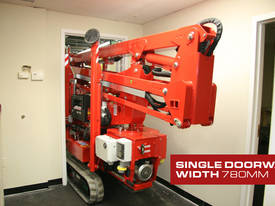 CMC S19E - Easy Access 19m Spider Lift - picture2' - Click to enlarge