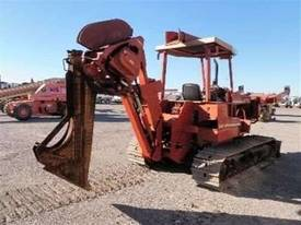 HT-110 Z , 629 hrs / 8.5ton machine - picture1' - Click to enlarge
