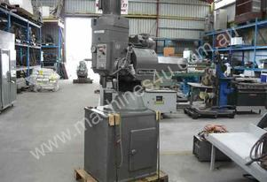 Witzig & Frank MORSE TAPER RADIAL ARM DRILL