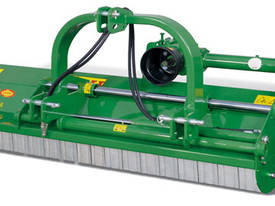 SIRIO/S Mulcher - picture0' - Click to enlarge