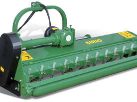 SIRIO/S Mulcher - picture1' - Click to enlarge