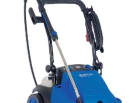 EOFY SALE - Nilfisk Gerni Industrial Electric Pressure Cleaner MC 7P 195/1280FA - picture3' - Click to enlarge