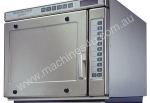 Menumaster Model DS1400E Microwave 1400watt