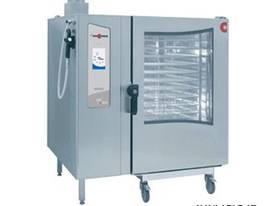 Convotherm OGB 12.20CCET Gas Combination Oven Steamer - picture0' - Click to enlarge