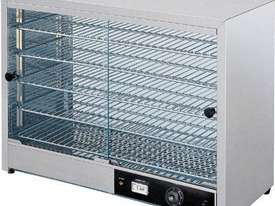 F.E.D. DH-805 Pie Warmer & Hot Food Display - picture1' - Click to enlarge