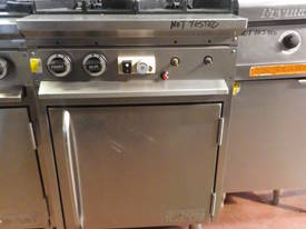 Supertron 4BT-OV-600 Gas Oven Range - picture1' - Click to enlarge