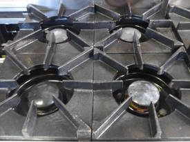 Supertron 4BT-OV-600 Gas Oven Range - picture2' - Click to enlarge