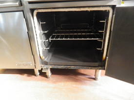 Supertron 4BT-OV-600 Gas Oven Range - picture4' - Click to enlarge