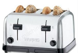 Waring WCT708E 4 Slice Medium Duty Toaster