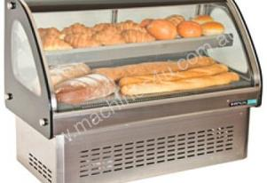 DHM0450 Countertop Hot Food Display
