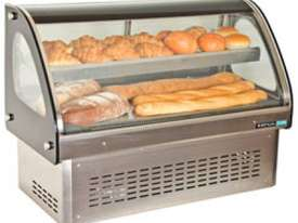 ANVIL-AIRE DHM0450 Countertop Hot Food Display - picture1' - Click to enlarge