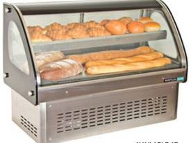 ANVIL-AIRE DHM0450 Countertop Hot Food Display - picture0' - Click to enlarge