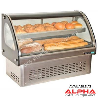 ANVIL-AIRE DHM0450 Countertop Hot Food Display
