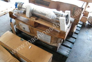 Caprari bore pump motors