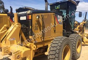 Caterpillar 2008   140M AWD