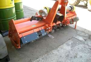 Cosmo UH 72 Rotary Hoe Tillage Equip