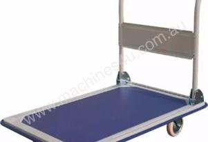 Platform Trolley with Quick Release Handle 150Kg