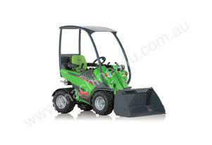 New Avant 225 Articulated Mini Loader