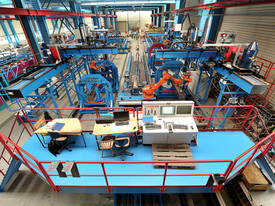 Zeman Conti 2 Plus Beam Line Machinery - picture3' - Click to enlarge