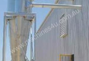 Polex Environmental Engineering Cyclone Dust Collector