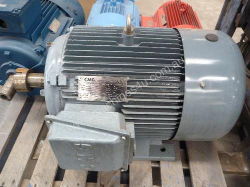 Cmg perth cmg machinery equipment for sale in western for Electric motor repairs melbourne