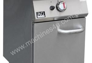 Gas Griddle - Single Burner (Natural Gas)