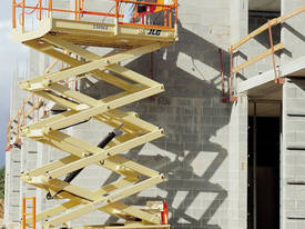 3369LE Electric Scissor Lifts - picture2' - Click to enlarge