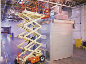 3369LE Electric Scissor Lifts - picture3' - Click to enlarge