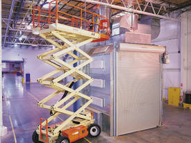 3369LE Electric Scissor Lifts - picture5' - Click to enlarge