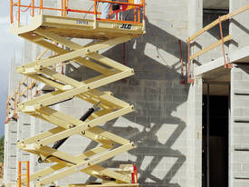 3369LE Electric Scissor Lifts - picture12' - Click to enlarge