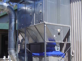 Airtight Solutions - 3HJ Dust Collector - picture0' - Click to enlarge