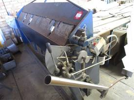 JUST TRADED - EPIC 2500mm X 2mm Hydraulic  - picture1' - Click to enlarge