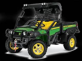 John Deere 855d ATV All Terrain Vehicle